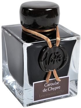 Emeraude de Chivor Ink by Herbin