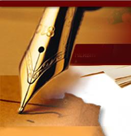 Herbin Calligraphy Supplies Fine Writing Ink