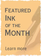 Featured Ink of the Month