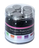 Scented Fountain Pen Ink Sampler