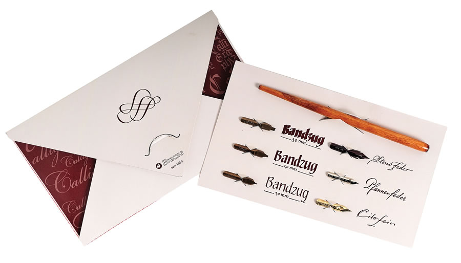 Calligraphy supplies gift sets j herbin calligraphy Calligraphy writing set